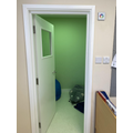 Sensory and relaxation room