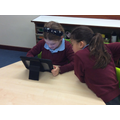 Some place value IPad games