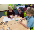 Y3 discussing different images of Jesus