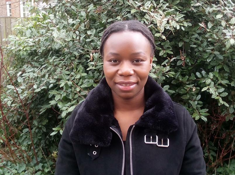 Ms Rita Awulira - LSP