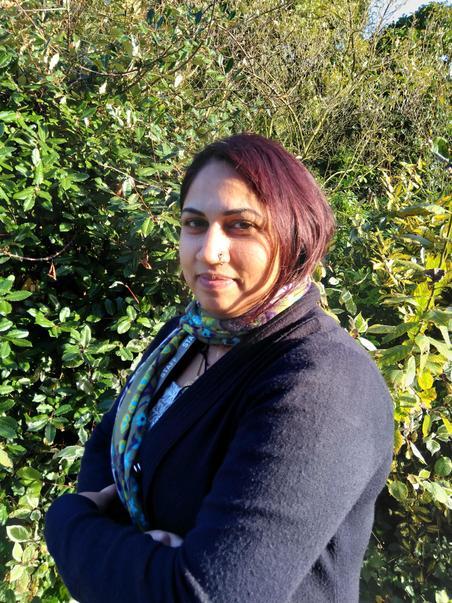 Ms Yasmin Akhtar -MSA
