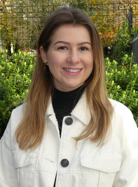 Ms Bethany Clarke -YR4 Teacher