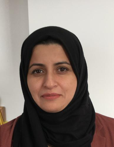 Ms Nosheen Murtaza LSP