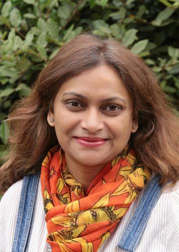 Ms Damayanthi Suduwadewage - LSP