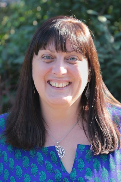 Miss Nicola Rawcliffe - YR6 Teacher