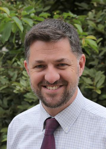 Mr John Dibdin - Principal
