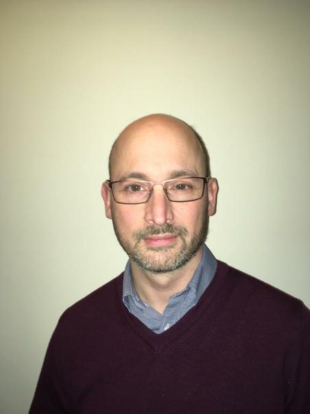 David Tattersall - Parent Governor