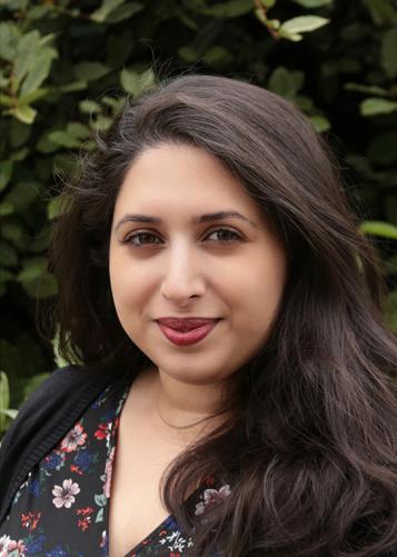 Mrs Sadia Javed -  YR1 Teacher