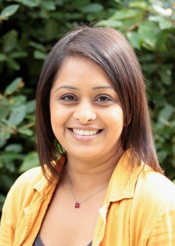 Mrs Amrit Sahota - LSP