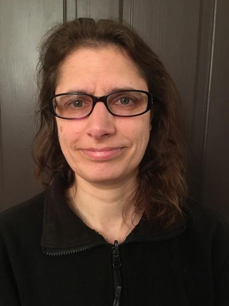 Mrs Marina Waddington -YR3/4 Teacher