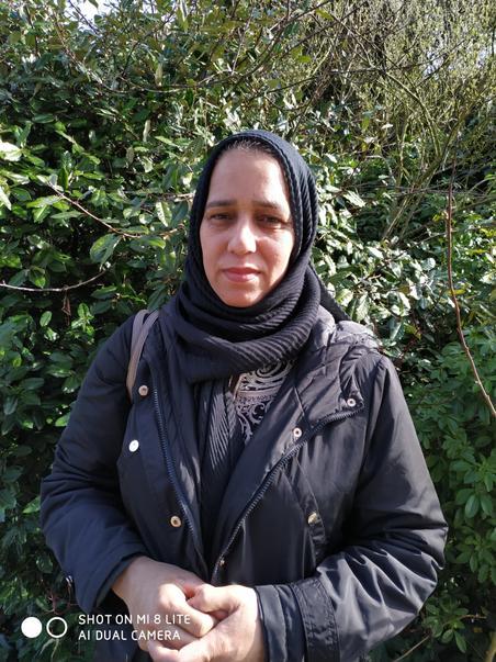 Ms Sajida Hamid - MSA