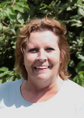 Mrs Lynda Shea - Cleaner