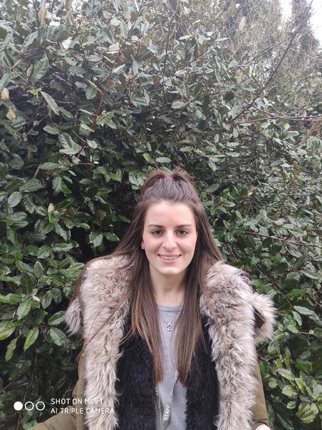 Miss Alexandra Wood - LSP