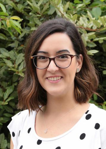 Miss Maria Martinez - YR6/Spanish Teacher
