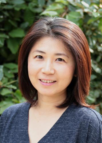 Mrs Akiko Kato - LSP