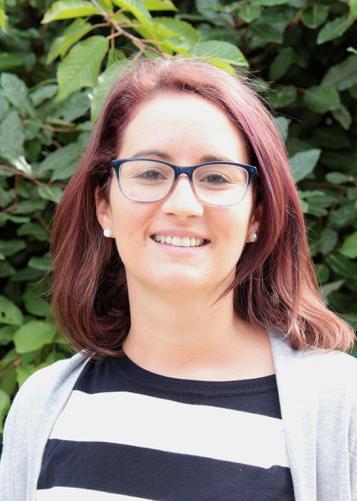 Ms Tania Garcia-Ramos - Teacher