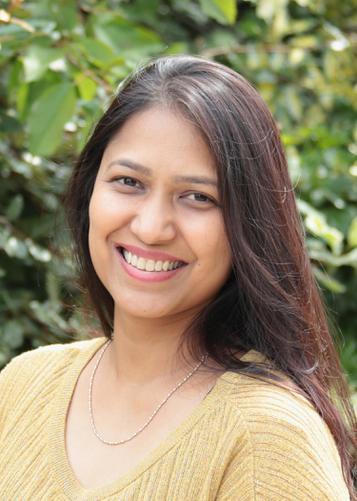 Mrs Neha Jain - LSP