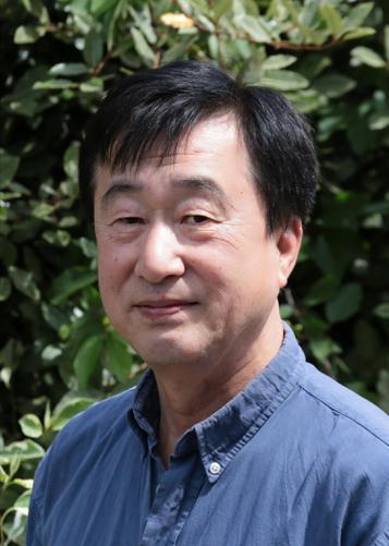 Mr Jae Choi - Cleaner