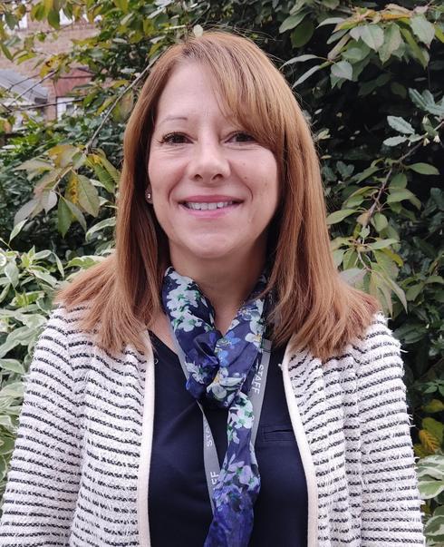 Mrs Carol Lattimer - LSP