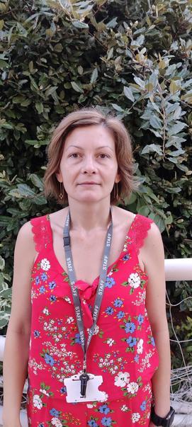 Mrs Carmen Oncescu - LSP