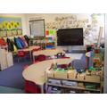 Reception Classroom 2