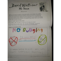 Lucas' David Walliams work