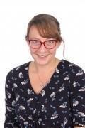 Jess Allan (Teacher)