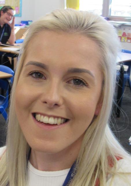 Danielle Haigh (Class Teacher)