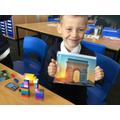 Building European landmarks