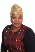 Aime Njie (Learning Leader/Lunch)