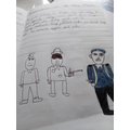Information on VE Day 1945 by Jack
