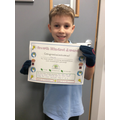 Jacob 1a - Amazing home learning