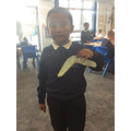 Designing an Australian boomerang