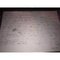 Kayla - nice story and drawings