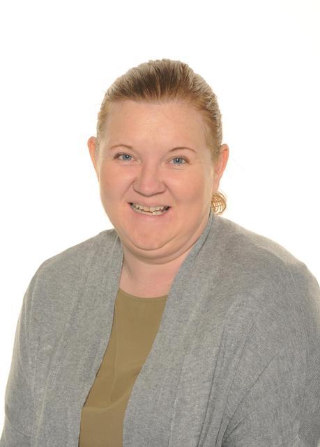Julie Gaffigan (Learning Leader/Lunch)