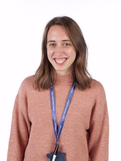 Charlotte Lancashire (Learning Leader)