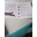 Jack's home learning - week 7