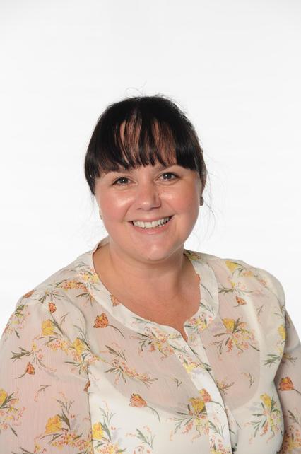 Kelly Sadler (Pastoral Lead)