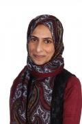 Yasmin Patel (Teacher)