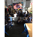 Class Cinema afternoon for golden time!