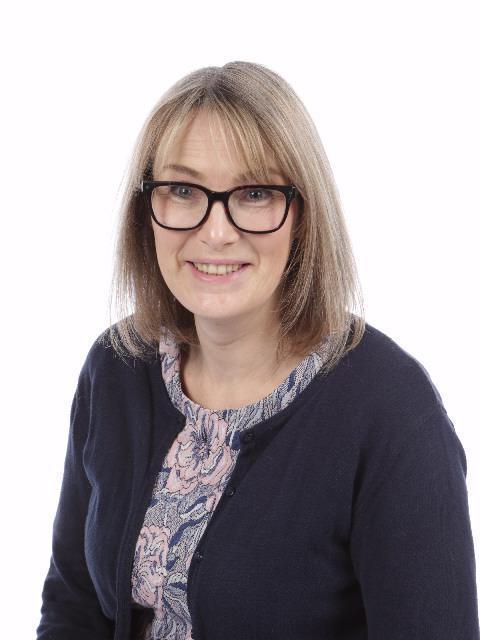 Nicola Matthews (Behaviour Support/RP Lead)