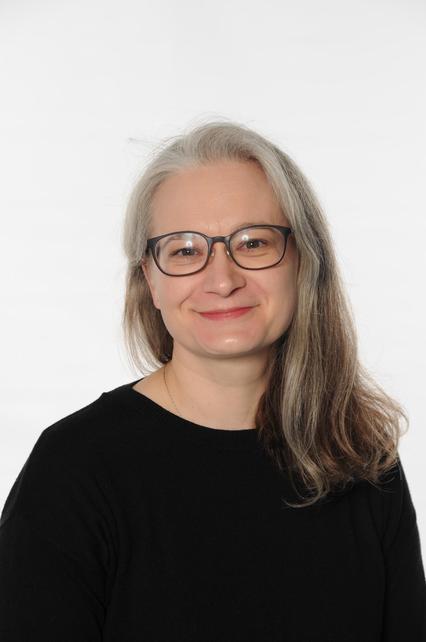 Helen Askham (School Business Manager)
