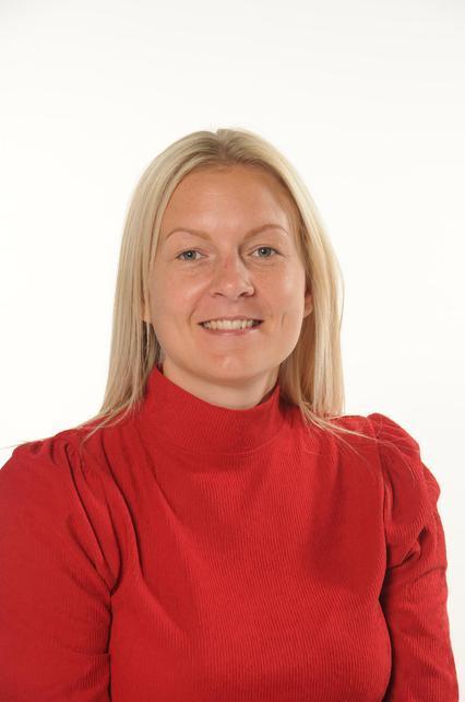 Laura Tillotson (Learning Leader/Lunch)