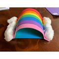 Aleena's Rainbow