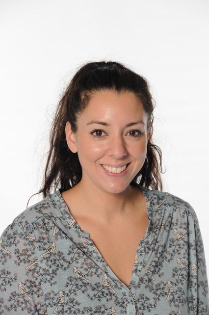 Katie Rowley (Teacher & SENCO)