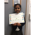 Archana 1a - Amazing home learning