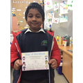 Zaid 1a - For amazing home learning