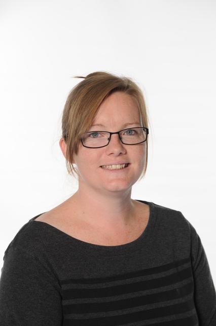 Amy Nelson (Class Teacher)