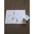 Faye's maths game!