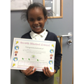 Alicia 1a - Amazing home learning